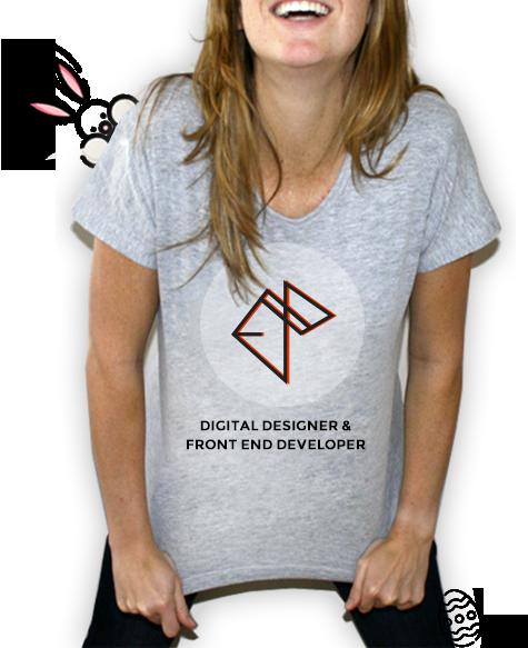 Experienced freelance Web Designer sydney, Emma Paul
