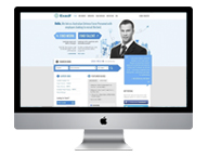 Job Search Website Design & Build