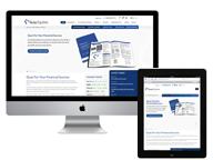 Corporate Modern Website