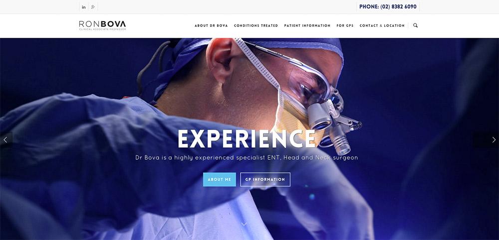health-website-inspire