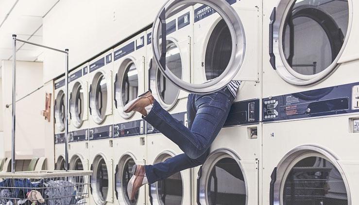 washine-machine