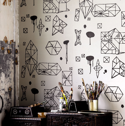 Random-Geometry-Wallpaper-Designs-For-Modern-Interior-Decoration-01