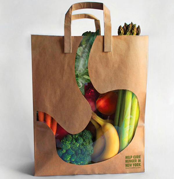 Bags packaging 2