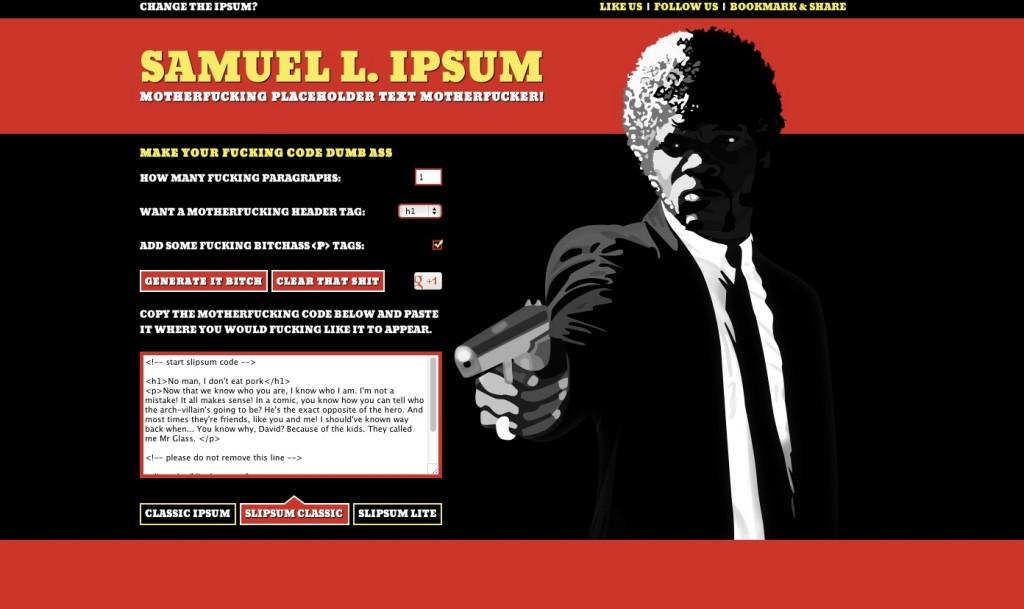 samuel-l-ipsum