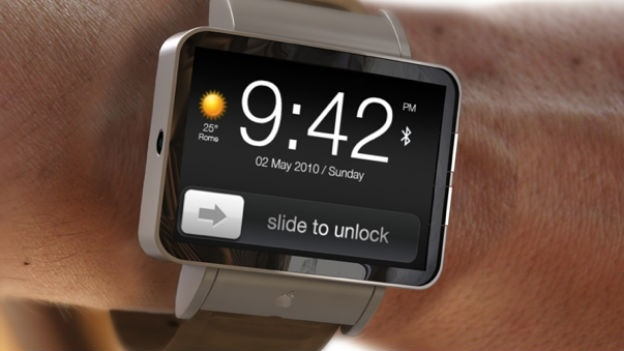 xl_Apple iWatch