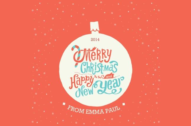 Australian Christmas Cards Free Download.Free Corporate Christmas Card Diy Template Freelance Web