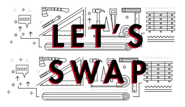 swap services sydney
