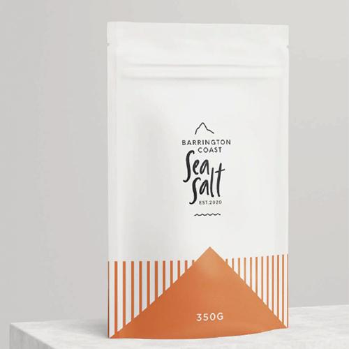 packaging designer sydney barrintgon salt